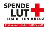 Blutspendevorräte sinken bedenklich