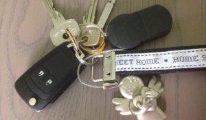 Online Schlüsselkasten