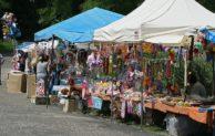 Kinderklamottenmarkt im Alten Schlachthof