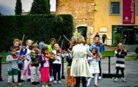 Frühlingskonzert der Musikschule Wenden