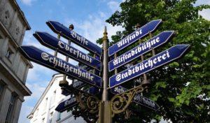 Stadtrundfahrten am 07. und 14. Oktober in Lüdenscheid