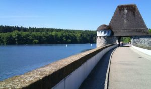 Veranstaltungen im Landschaftsinformationszentrum am Möhnesee