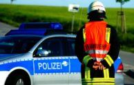 Verkehrsunfall in Hohenlimburg