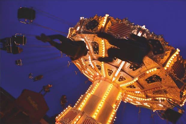 Photo of Erstes FORT FUN Oktoberfest am 21. und 22. September