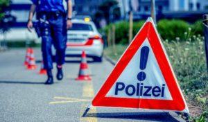 Tatverdächtige stellt sich nach Messerstecherei in der Hindenburgstraße