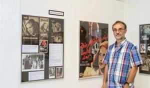 """Neue Ausstellung im Stadtmuseum Iserlohn: """"Literatur in Iserlohn 1945 bis 1965"""""""