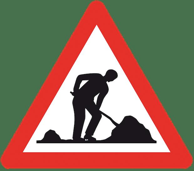 Photo of Verkehrsbehinderungen in der Luisenstraße