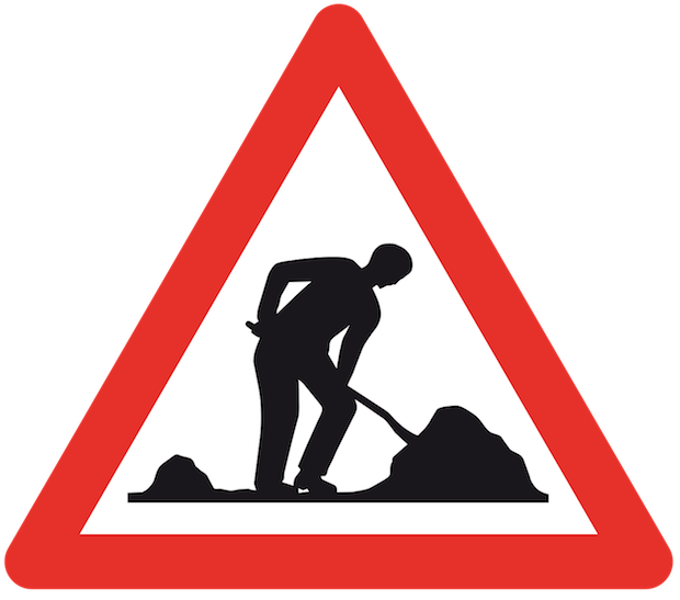 Photo of Abschnitt An der Amecke wird gesperrt – Bau eines Fußwegs