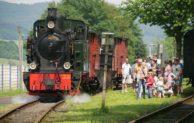 Fahrtag der Sauerländer Kleinbahn am 19. Mai 2017