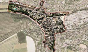 Stadt Meschede entwickelt Konzept für die Innenstadt weiter