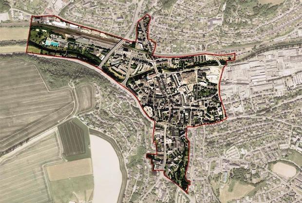 Photo of Stadt Meschede entwickelt Konzept für die Innenstadt weiter