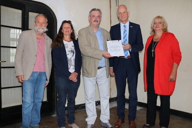Photo of NRW-Stiftung fördert Ausstattung für das Landhaus Ilse