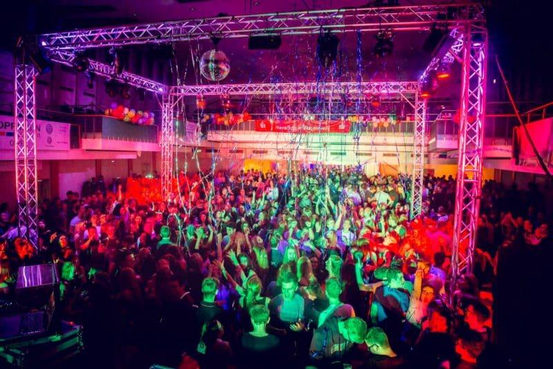 Photo of 2000er Party in der Stadthalle Attendorn