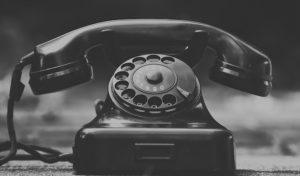 Seniorentelefon hilft weiter