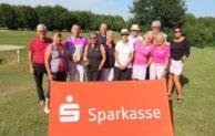 GC Werl: Bericht vom Sparkassen-Cup