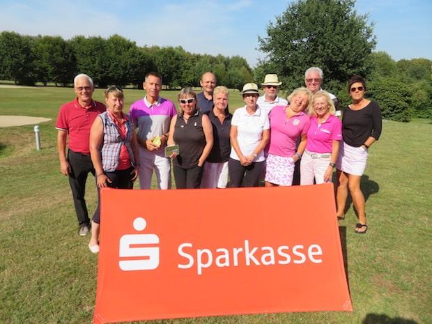 Photo of GC Werl: Bericht vom Sparkassen-Cup