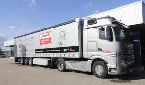 Logistikbranche droht Flaschenhals für die Wirtschaft zu werden