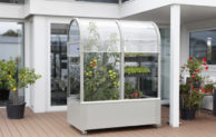 Gartenträume aus Glas – bei Hoklartherm ist für jeden was dabei