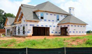 Neubau: So wird das Eigenheim nach dem Bau richtig sauber