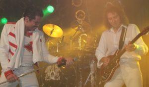Queen Revival Band: Di. 2.10.2018 vor dem Tag der deutschen Einheit