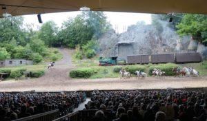 219.000 Zuschauer besuchen Elspe im Jubiläumsjahr