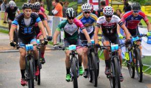 """Der Countdown läuft für den 2. """"UCI Mountain Bike Eliminator World Cup"""""""