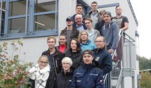 """Topas-Workshop: """"Twitter-Häppchen und Ponyhof-Idylle"""""""