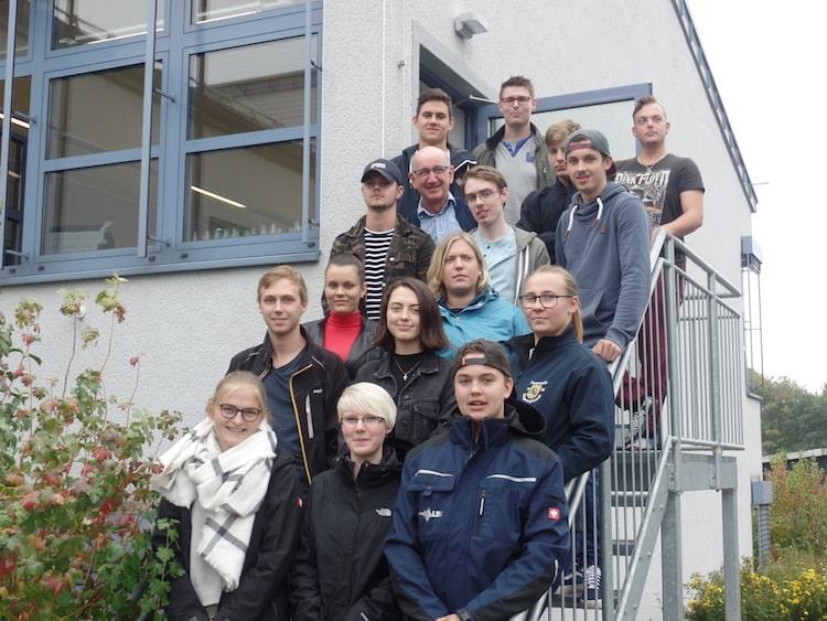 """Photo of Topas-Workshop: """"Twitter-Häppchen und Ponyhof-Idylle"""""""
