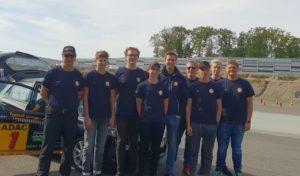 ADAC-Youngster-Slalom-Cup: Tolles Finale für Olper Nachwuchs-Rennfahrer