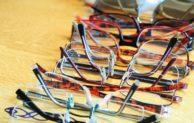 Wie man die richtige Brille findet