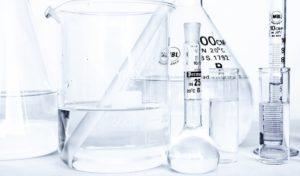 Ohne Chemie ist die Zukunft ungewiss