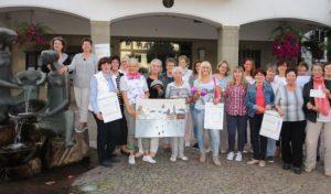 Siebte Attendorner Frauenmesse