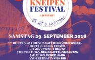 Kneipenfestival in Lippstadt