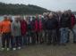DLRG Senioren zum Wachabschluss  nochmals aktiv vor Ort