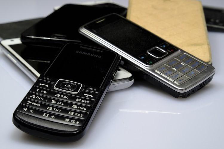 Photo of Handys recyceln – Gutes tun