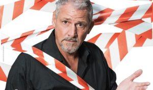 Udo Wolff: von der Baustelle auf die Comedybühne