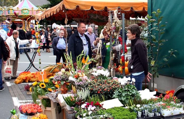 Photo of Wilnsdorfer Bauern- und Naturmarkt am 7. Oktober