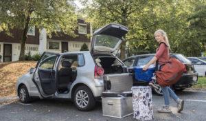 Berufsstart: Volljährig und ohne Versicherungen?