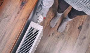 Energielücken im Haus vom Keller bis zum Dach sanieren