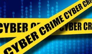 Cyberkriminalität erreicht beunruhigendes Rekordhoch