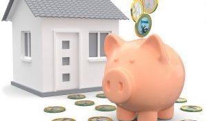 Absparen statt Ansparen Vermögen sicher aufbauen