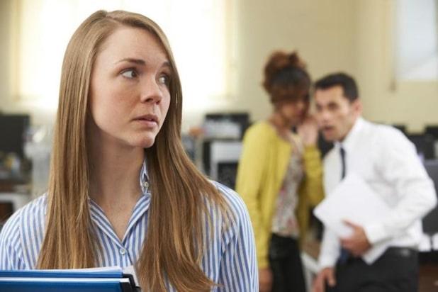 Photo of Auf Mobbing am Arbeitsplatz richtig reagieren