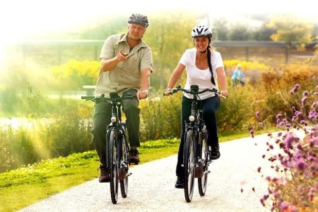 Photo of Wie unterscheiden sich E-Bikes von Pedelecs
