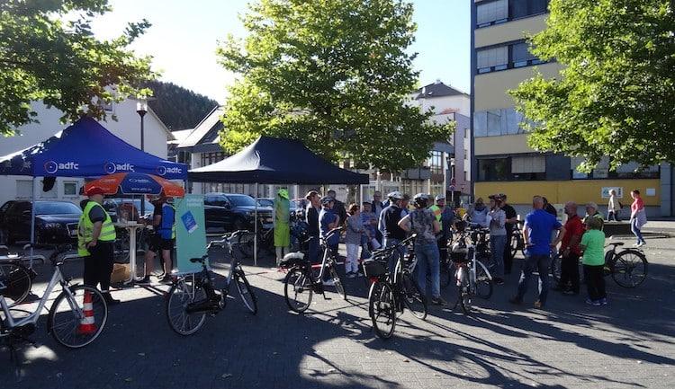 Photo of Mit dem E-Bike sicher unterwegs