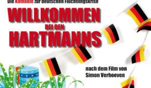 Willkommen bei der Hartmanns