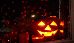 Triple-Event in Westfälischen Salzwelten zu Halloween