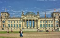 Gegen das Vergessen – Gedenkstättenfahrt nach Berlin