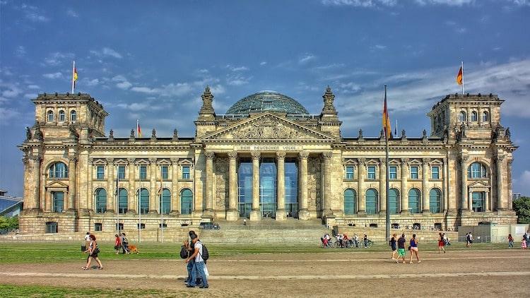 Photo of Gegen das Vergessen – Gedenkstättenfahrt nach Berlin