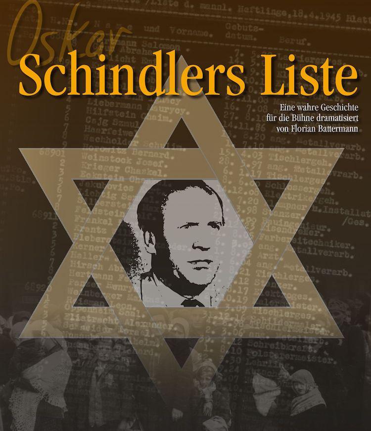 """Photo of """"Oskar Schindlers Liste"""" wird in Attendorn aufgeführt"""