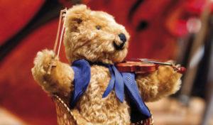 """Kreuztaler Teddybärenkonzert """"Der Mistkäfer"""""""